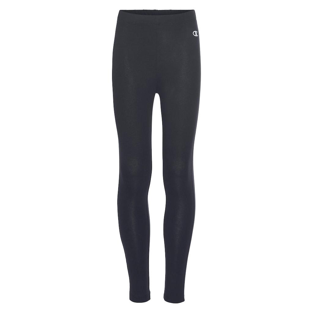 Champion Leggings »2 Pack pants«, (2 tlg., 2er-Pack)