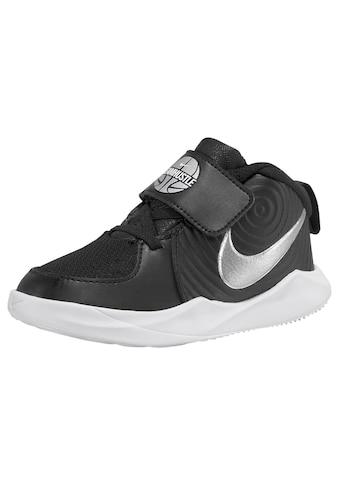 Nike Lauflernschuh »Team Hustle D 9 (td)« kaufen