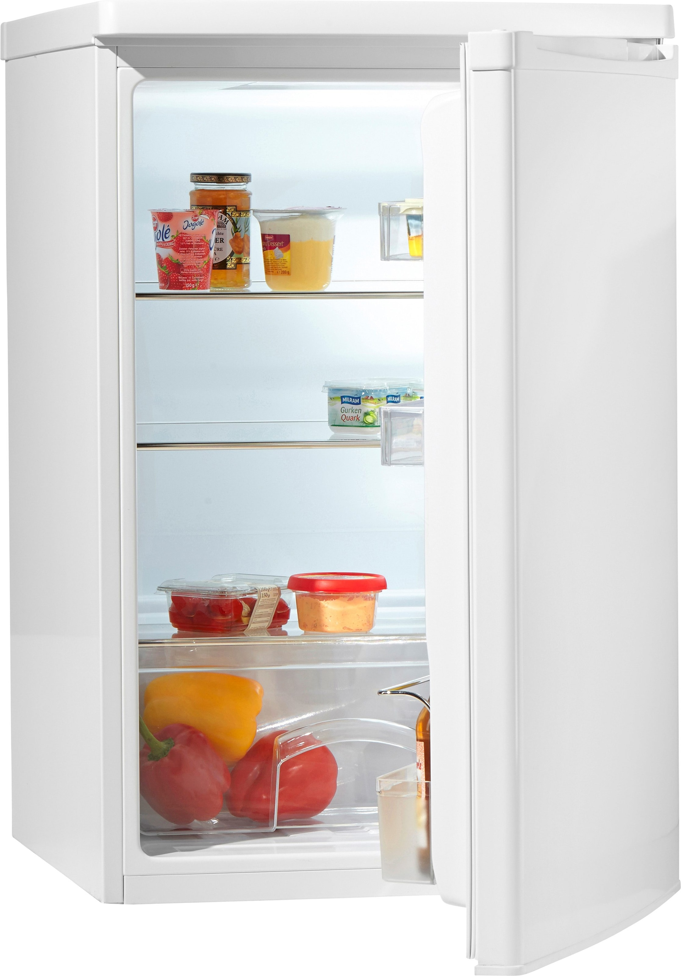 Side By Side Kühlschrank Ratenkauf : Standkühlschränke auf rechnung bestellen ratenkauf baur