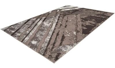 Teppich, »Esperanto 425«, Kayoom, rechteckig, Höhe 10 mm, maschinell gewebt kaufen