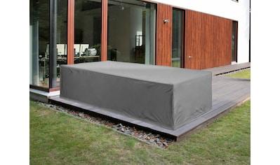 KONIFERA Gartenmöbel-Schutzhülle »Belluno«, (L/B/H) 300x220x105 cm kaufen