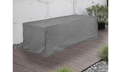 KONIFERA Gartenmöbel-Schutzhülle, LxBxH: 191x130x69 cm kaufen