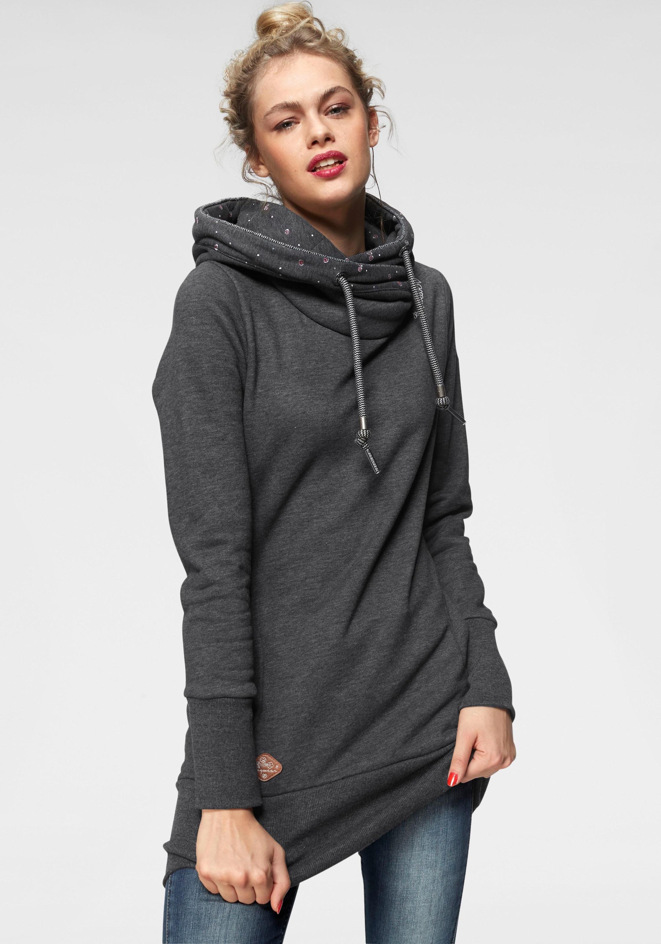 Sweatshirt Sweatshirt FürBaur Ragwear »lilah« Ragwear »lilah« IEDH29YeW