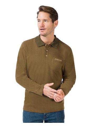 Langarm-Poloshirt kaufen