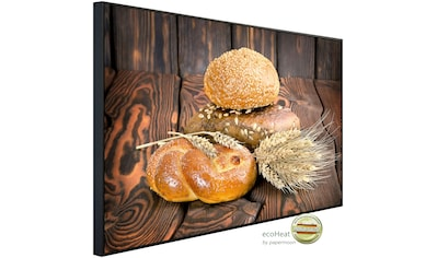 Papermoon Infrarotheizung »Brote«, sehr angenehme Strahlungswärme kaufen