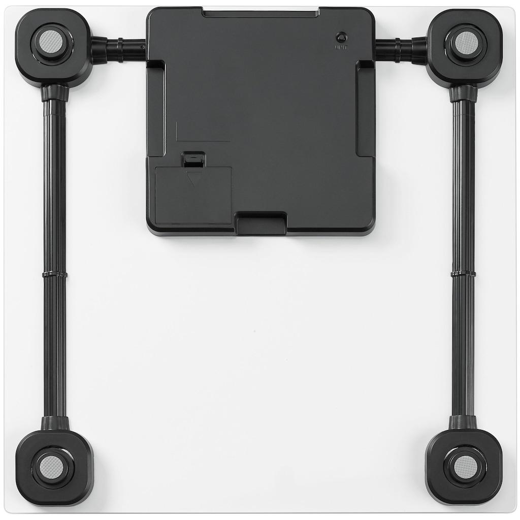 Medisana Personenwaage »PS 470 XL«, besonders hohe Tragkraft von 250 kg