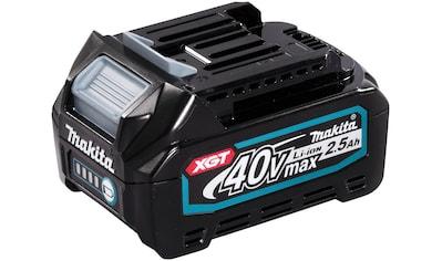Makita Akku »BL4025 Li«, 40V 2.5Ah kaufen