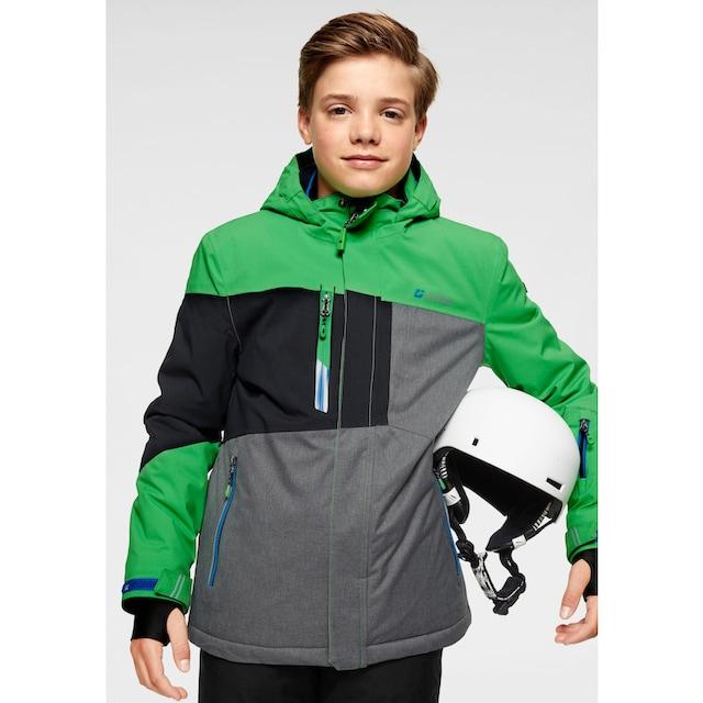 Killtec Skijacke »LAURIN«