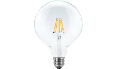 SEGULA LED-Leuchtmittel »Globe«, E27, 1 St., Warmweiß, hohe Lichtausbeute,... kaufen