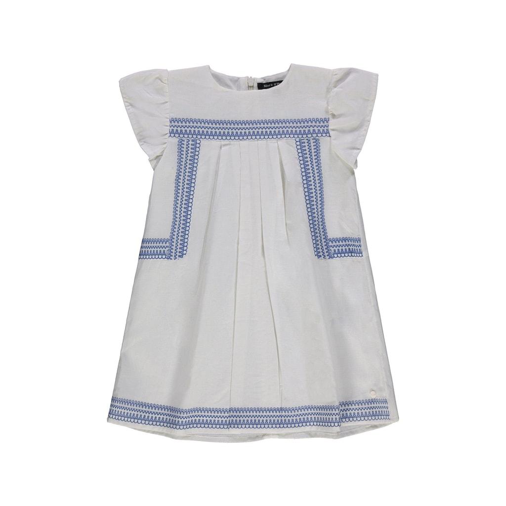Marc O'Polo Junior Kleid mit Flügelarm