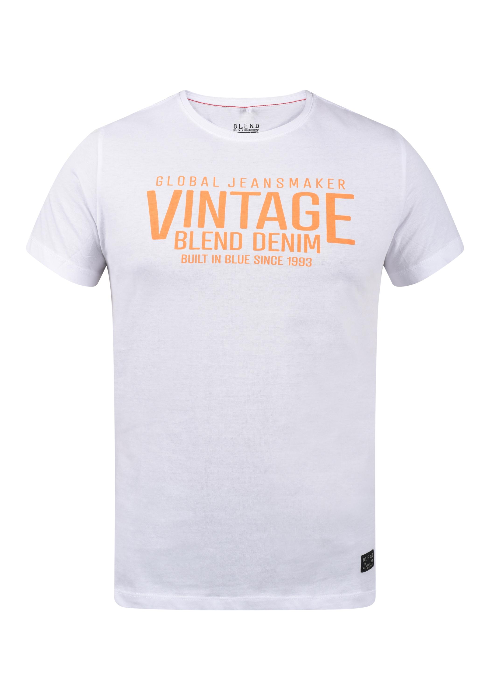 blend -  Print-Shirt 20709800, T-Shirt mit Print
