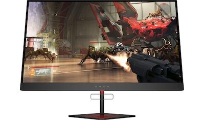 "HP OMEN X 27 Gaming - Monitor »68,58 cm (27"") QHD, 1 ms« kaufen"
