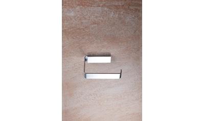 Giese Toilettenpapierhalter »Gifix Tono«, BxH: 12x3 cm kaufen