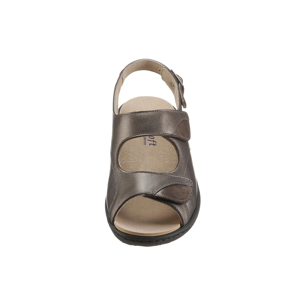 Hallux Soft by Goldkrone Sandalette