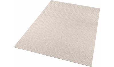 Teppich, »Alley«, Zala Living, rechteckig, Höhe 4 mm, maschinell gewebt kaufen