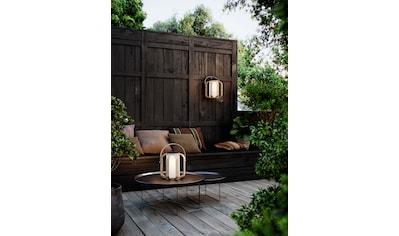 Nordlux LED Außen-Tischleuchte »BOB«, LED-Modul, 5 Jahre Garantie auf die LED / Akku... kaufen