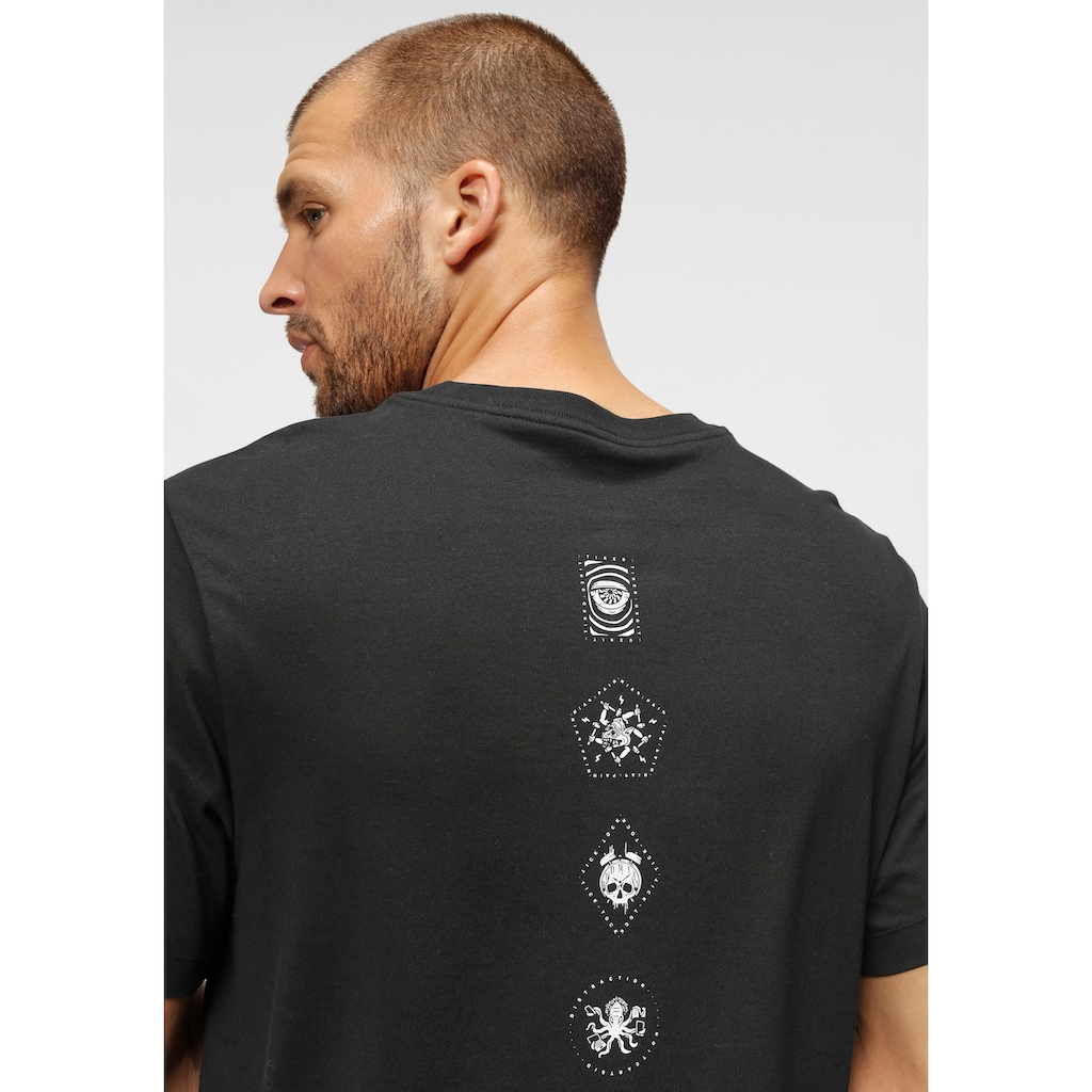 Nike Trainingsshirt »Nike Dri-fit Men's Training T-shirt«