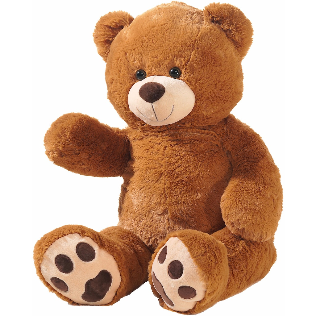 Heunec® Kuscheltier »Teddybär braun, 100 cm«