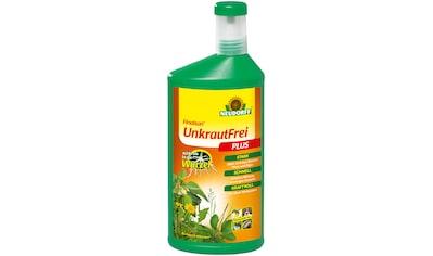 Neudorff Unkrautvernichter »Finalsan UnkrautFrei Plus«, 500 ml kaufen