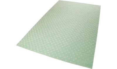Esprit Teppich »VEL Kelim«, rechteckig, 4 mm Höhe, Wohnzimmer kaufen