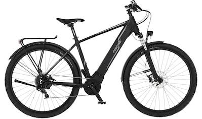 FISCHER Fahrräder E - Bike »TERRA 5.0i«, 10 Gang SRAM GX Schaltwerk, Kettenschaltung, Mittelmotor 250 W kaufen