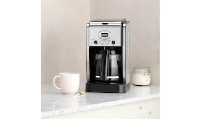 Cuisinart Filterkaffeemaschine »DCC2650E«, Papierfilter kaufen