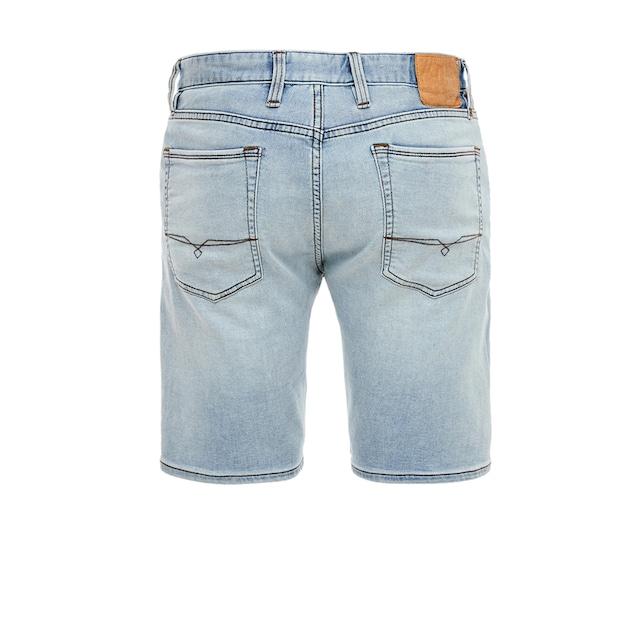 s.Oliver Jeans-Bermuda