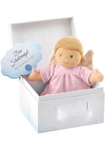 Sterntaler® Spieluhr »Schutzengel L, rosa« kaufen