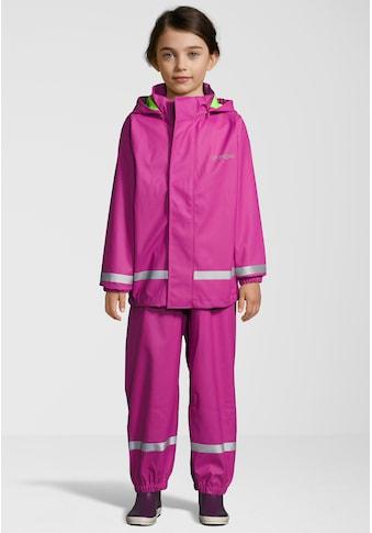 ZIGZAG Regenanzug »Rieti«, mit reflektierenden Elementen kaufen