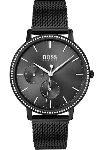 Boss Multifunktionsuhr »INFINITY, 1502521« kaufen