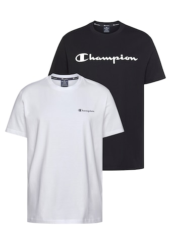 Champion T - Shirt »CREWNECK T - SHIRT« kaufen
