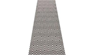 bougari Läufer »Karo«, rechteckig, 8 mm Höhe, Sisal-Optik, In- und Outdoorgeeignet kaufen