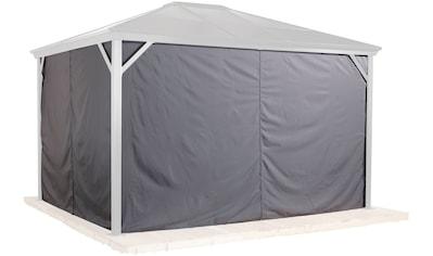 Sojag Pavillonseitenteile »Verona 10x14« kaufen