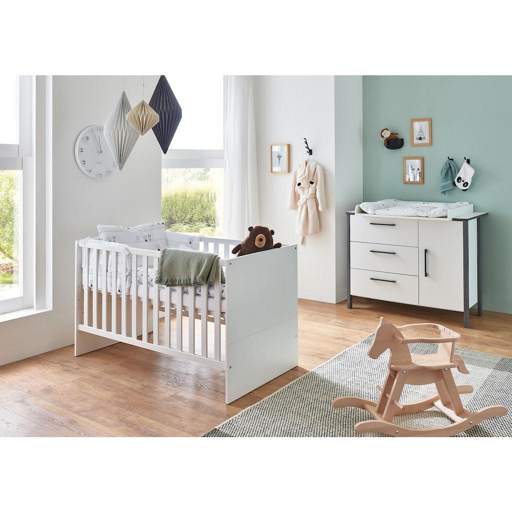 arthur berndt Babybett »Liam«, Made in Germany