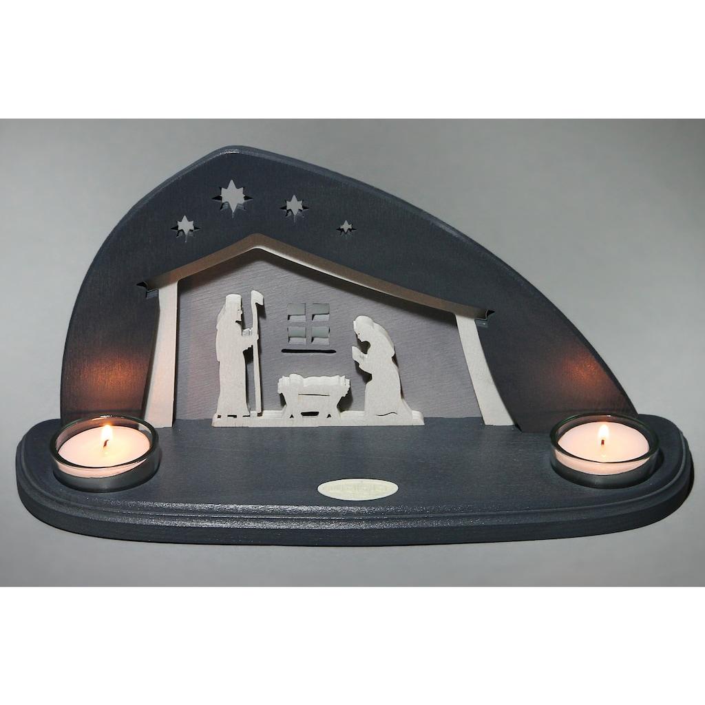Weigla Teelichthalter »Bethlehem«