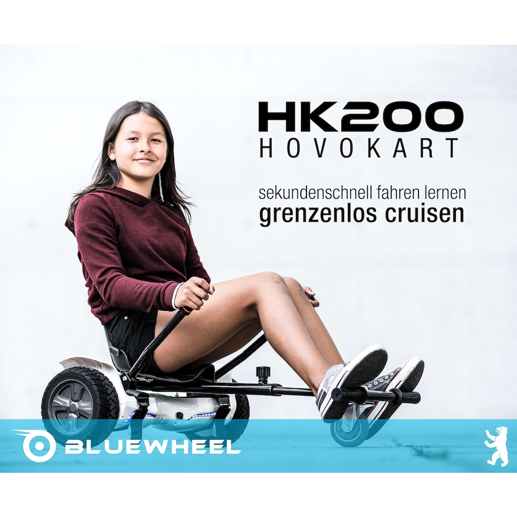 Bluewheel Electromobility Hoverkart »HK200«
