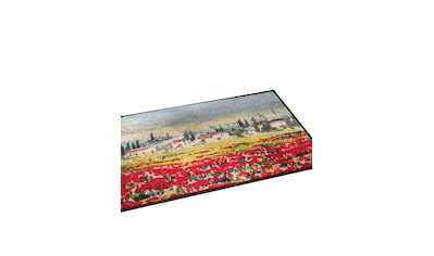 Fußmatte, rechteckig, 6 mm Höhe kaufen