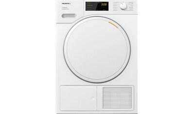 Miele Wärmepumpentrockner »TSC563WP«, 8 kg kaufen