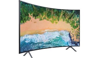 Smart Tv Auf Rechnung Oder Raten Günstig Kaufen Baur