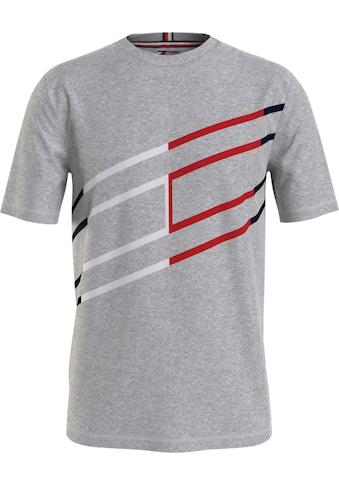 Tommy Hilfiger Sport Trainingsshirt »GRAPHIC COTTON TEE« kaufen