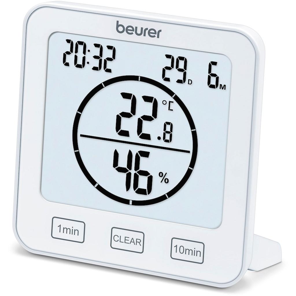 BEURER Innenwetterstation »HM 22«, Thermo-Hygrometer