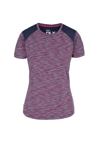 Trespass T-Shirt »Damen Active Etta kurzärmlig« kaufen