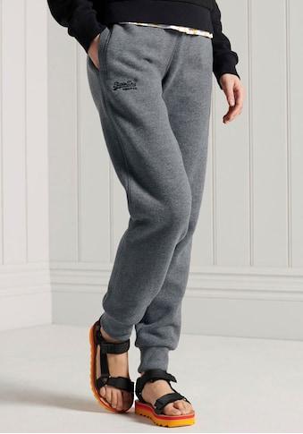 Superdry Jogger Pants »JOGGER« kaufen