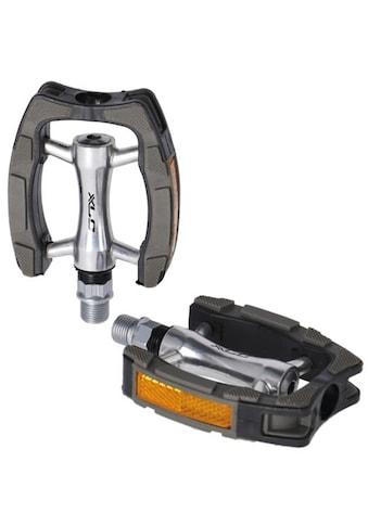 XLC Fahrradpedale »XLC Comfort Pedal PD-C14«, (2) kaufen