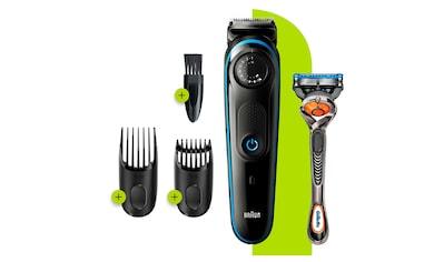 Braun Haar- und Bartschneider »BT3240« kaufen