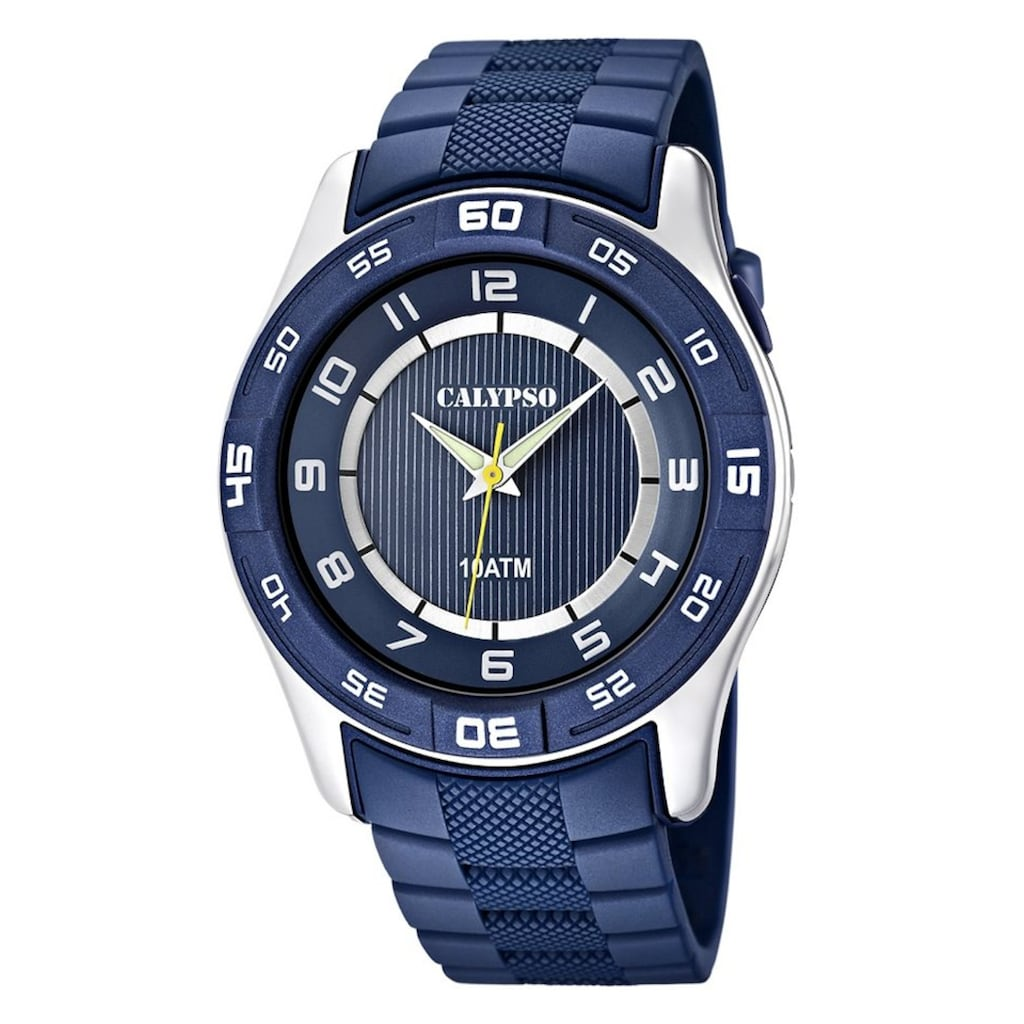 CALYPSO WATCHES Quarzuhr »K6062/2«