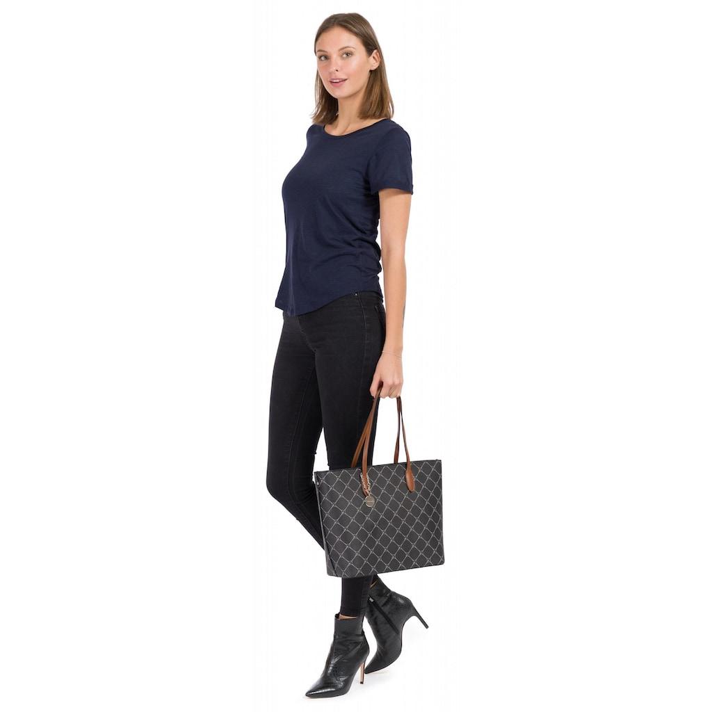 Tamaris Shopper »Anastasia«, mit modischem Allover Druck