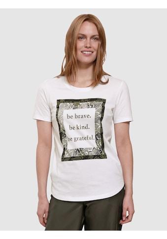 Laura Kent T-Shirt, mit Druck kaufen