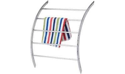 AXENTIA Handtuchhalter 5 Stangen kaufen