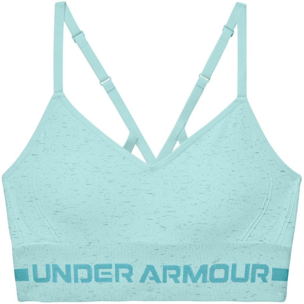 Under Armour® Sport-BH »UA Seamless Low Long Bra«